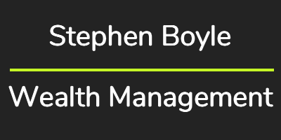 Stephen Boyle Wealth Management